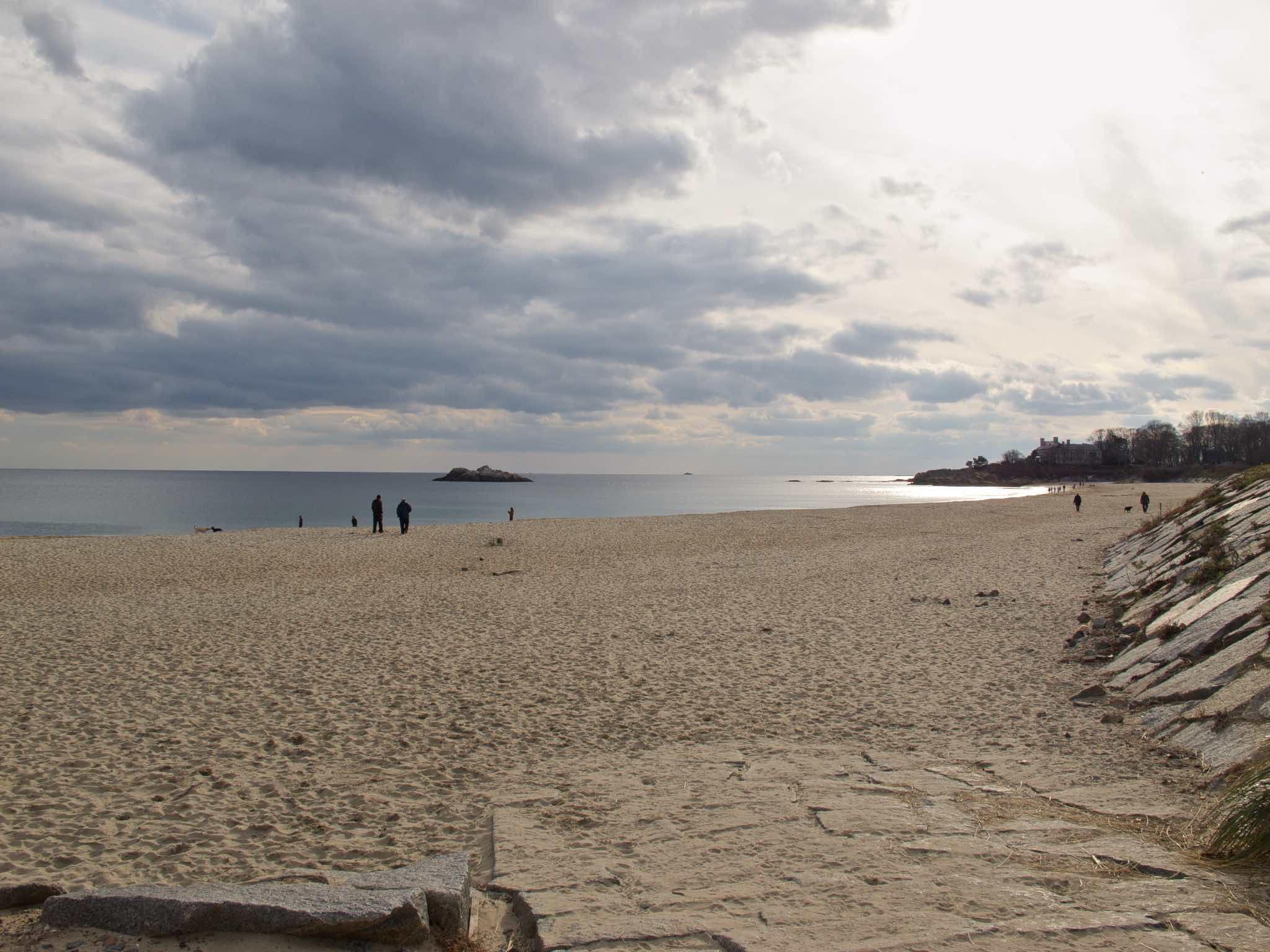 Singing Beach, Manchester, MA