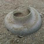 Sand Collar
