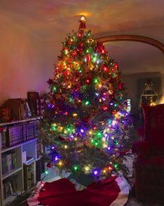 2016 Christmas Tree